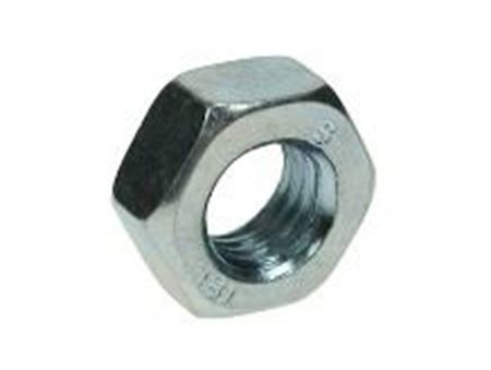 Picture for category Hex Fullnuts