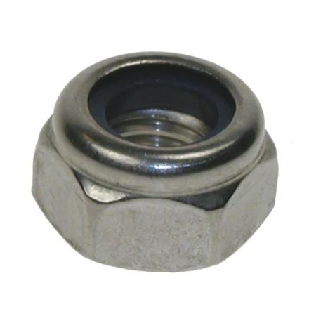 Picture for category Nylon Insert Nuts
