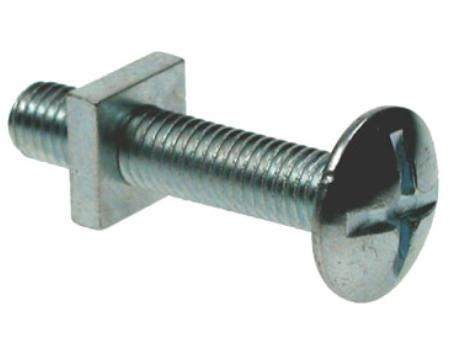 Picture for category Roofing Fixings
