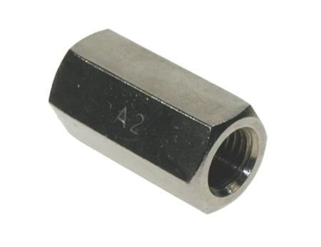 Picture for category Studding Connectors - Long Nuts