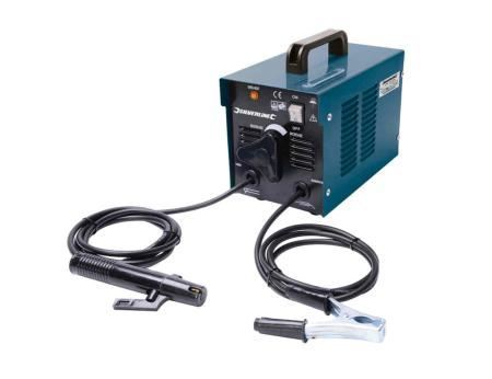 Picture for category Welding & Accessories