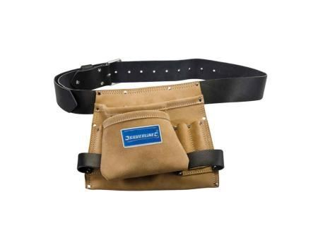 Picture for category Tool Belts Leather