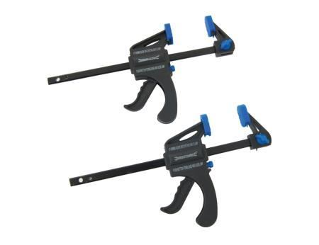 Picture for category Quick Clamps