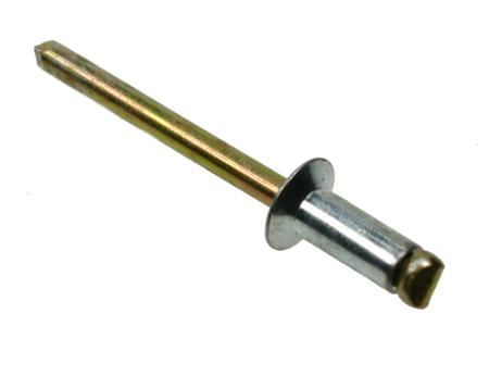 Picture for category Open Countersunk Pop Rivet