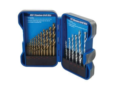 Picture for category Drill Sets