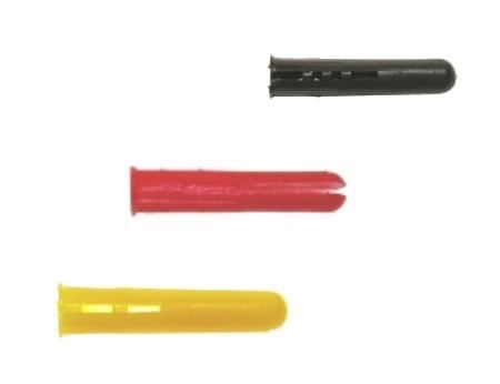 Picture for category Plastic Plugs