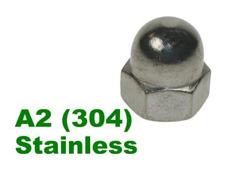Picture for category Domenuts A2 Stainless