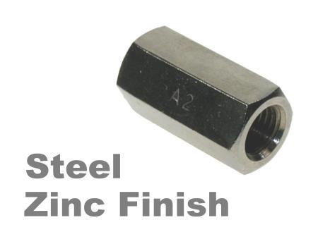 Picture for category Studding Connectors Steel Zinc Finish