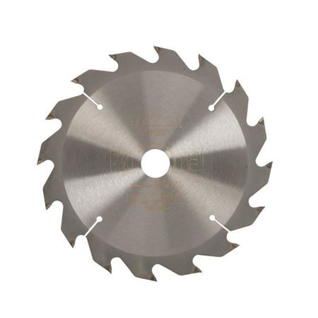 Picture for category Cordless Construction Saw Blade