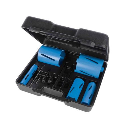 Picture for category Core Drill Sets