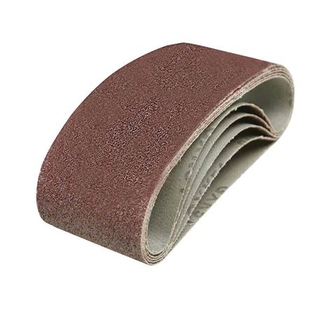 Picture for category Sanding Belts 40 and 60 grit
