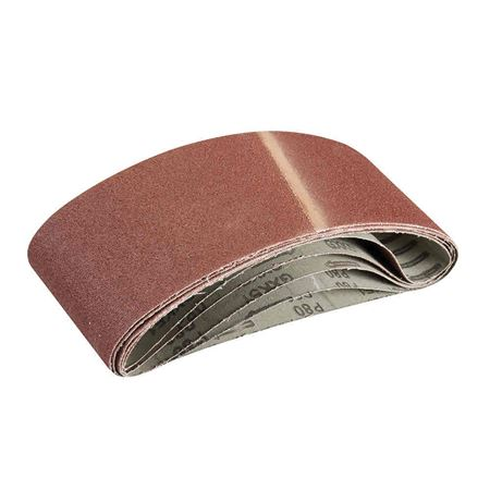 Picture for category Sanding Belts 80 and 120 grit