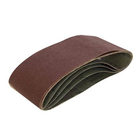 Picture for category Triton Sanding Belts 100, 120 and 150 grit