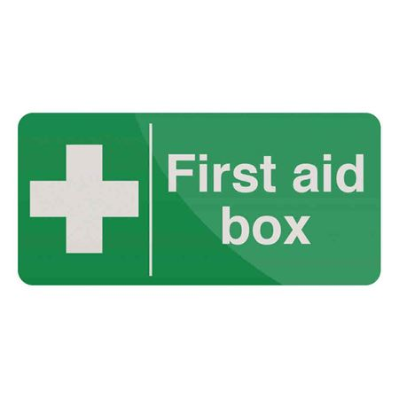 Picture for category First Aid Signage