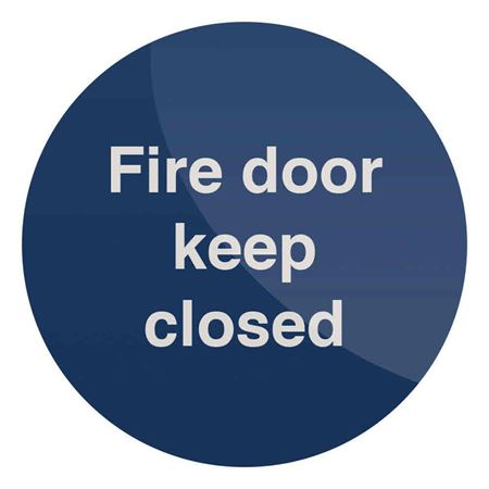 Picture for category Fire Door Signage
