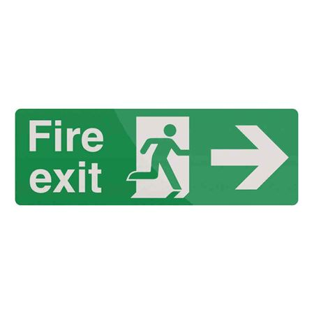 Picture for category Fire Exit Signage