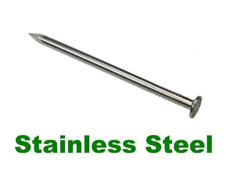 Picture for category Stainless Steel Nails